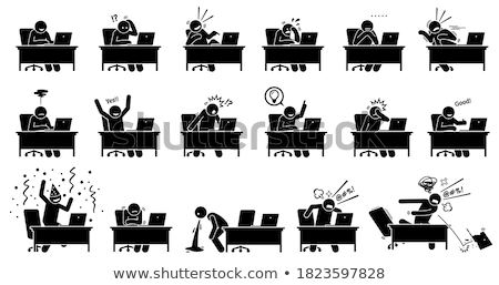 Different things showing success Stock photo © bluering
