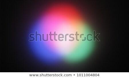 rgb color modes stock photo © dvarg