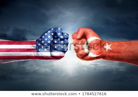 Turkey United States Tariff Stock photo © Lightsource