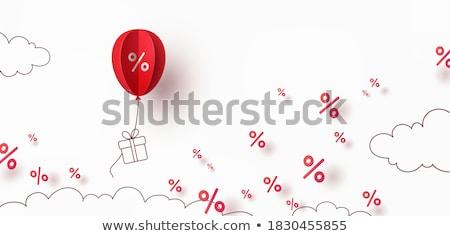 Discounts and bonuses Stock photo © jossdiim