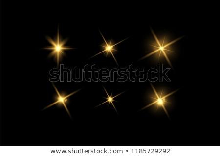 Blinking lights Stock photo © Stocksnapper