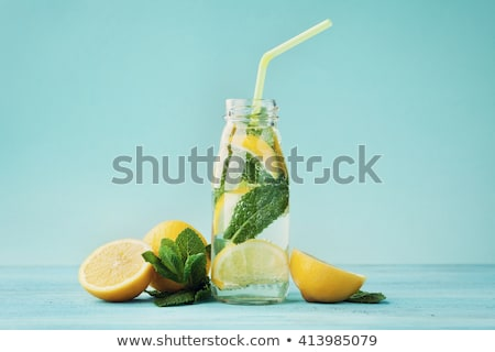 Healthy Drink Stock photo © cboswell