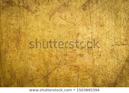 golden shiny grunge gilded texture stock photo © gromovataya