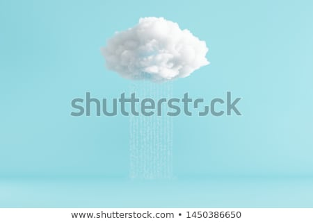 raining concept Stock photo © robertosch