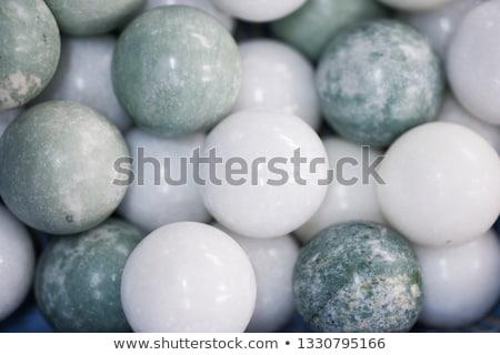 white jade stock photo © hlehnerer