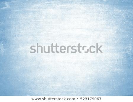 naturales · azul · hielo · textura · primer · plano · frío - foto stock © vichie81