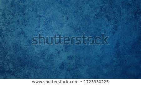 on blue material background Stock photo © fuzzbones0