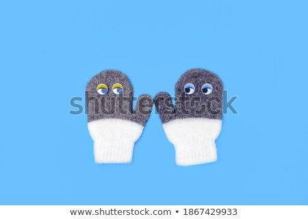 pairs of hands on top of each others stock photo © is2