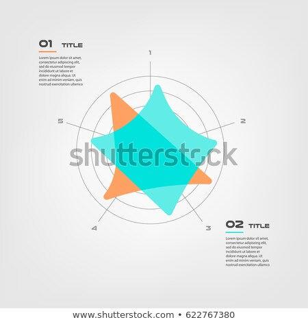 veri · analiz · modern · renkli · izometrik · mor - stok fotoğraf © decorwithme