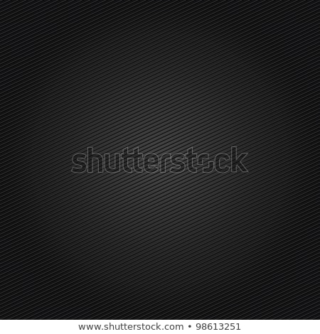 Corduroy background, dark gray grid fabric texture stock photo © Ecelop