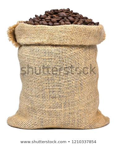 kávé · kerámia · kávéscsésze · oldal · ki · izolált - stock fotó © broker