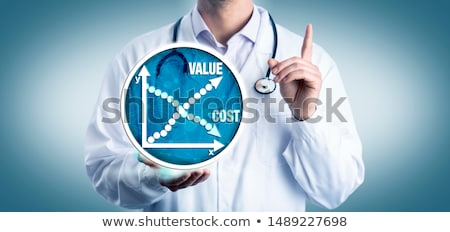 Reduction of Prices - Concept. Stock photo © tashatuvango