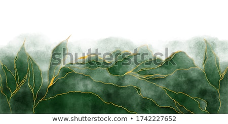 abstract  green painted background  Stock photo © inxti