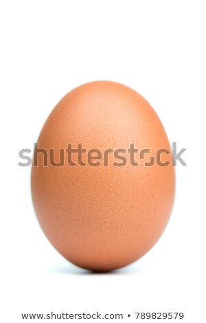 Colored eggs on a white background Stock photo © shutswis