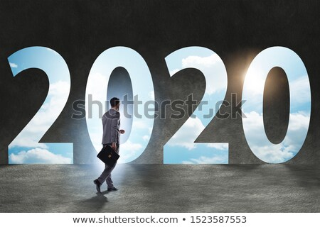 Business Predictions Stock photo © Lightsource