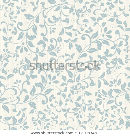 seamless floral background Stock photo © balasoiu