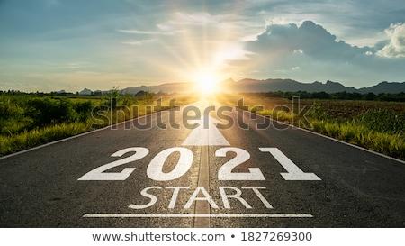 target predictions stock photo © lightsource