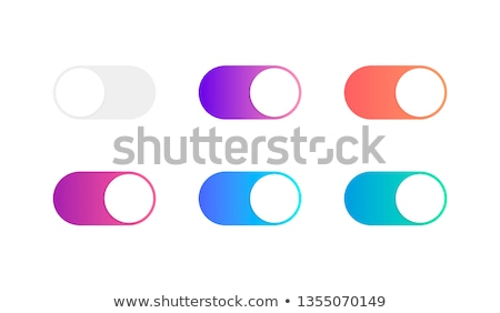 電源 · ボタン · 色 · コンピュータ · デザイン - ストックフォト © burakowski