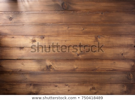 Empty wooden table top Stock photo © stevanovicigor