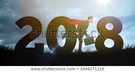 бизнесменов · быстро · поощрения · исполнительного · корпоративного · компания - Сток-фото © paha_l