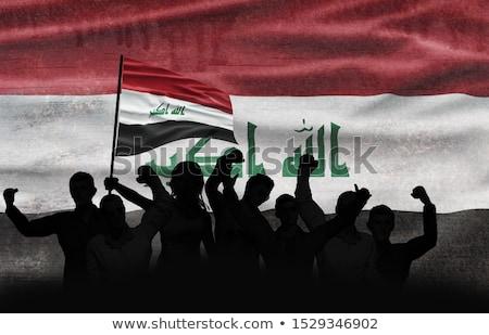 Memorial of revolt Stock photo © oxygen64