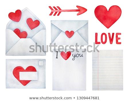 Letra colorido estudante fundo educação Foto stock © zurijeta