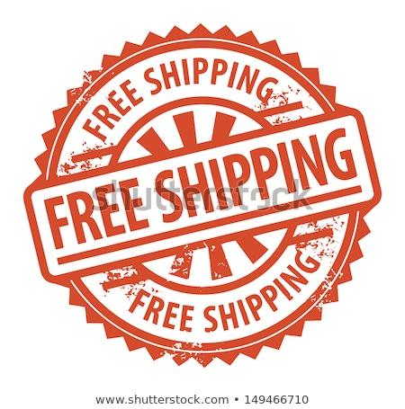 ücretsiz gönderim garanti kalite ayarlamak kâğıt Stok fotoğraf © orson