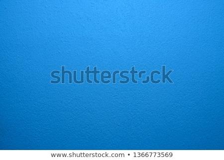 Azul papel gradiente textura pared Foto stock © cammep