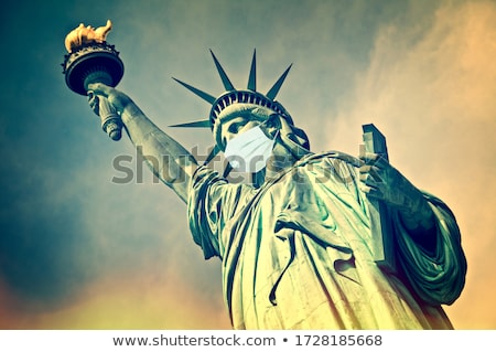 Pollution crise USA eau États-Unis Photo stock © Lightsource