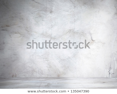 Worn concrete wall background Stock photo © grafvision
