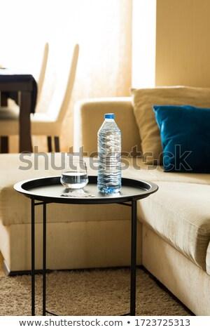 Water Intake Stock photo © brm1949