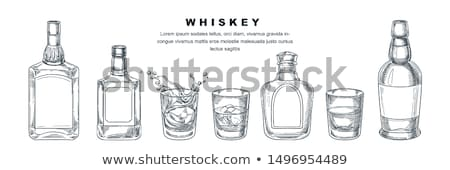 Liquor Stock photo © ozaiachin
