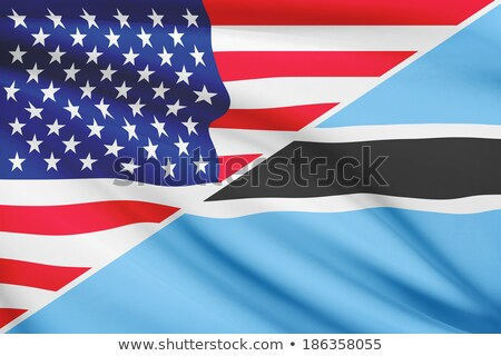 usa botswana stock photo © tony4urban