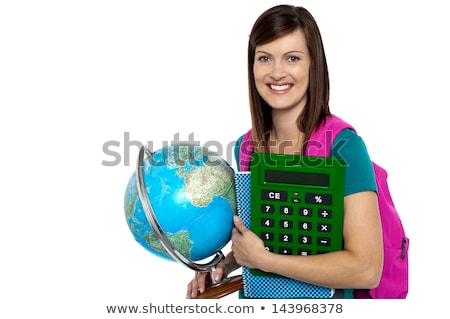 I am ready to attend class Stock photo © stockyimages