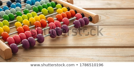 Abacus Stock photo © IS2