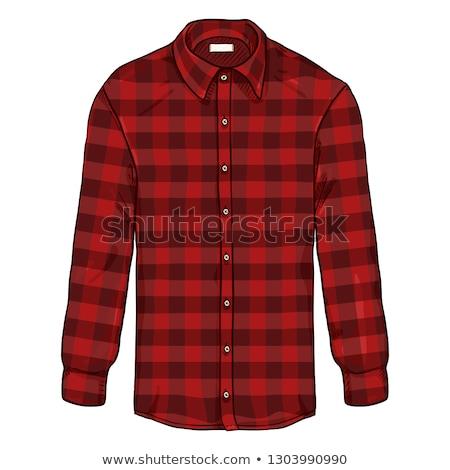 shirt · textiles · texture · mode · design - photo stock © ruslanomega