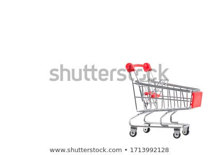ミニ デザイン 市場 スーパーマーケット ストア 金融 ストックフォト © haiderazim