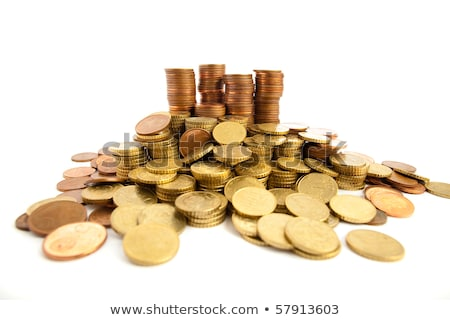 bracelet of old coins stock photo © roka