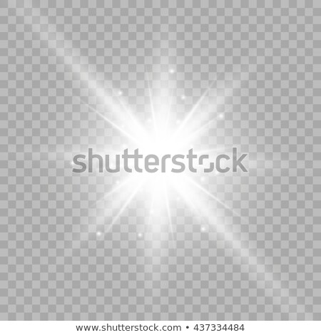light splashes stock photo © oblachko