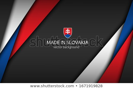 Slovak Republic Stock photo © Istanbul2009