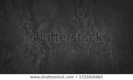 textúra · sötét · kő · beton · felület · kék - stock fotó © Valeriy