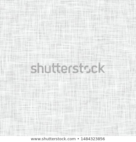 Knitted white seamless vector pattern. Stock photo © yopixart