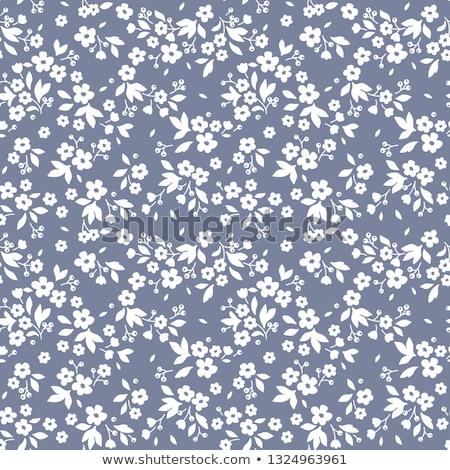 floral seamless textures Stock photo © robertosch