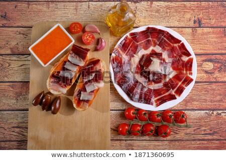 andalusia wine Stock photo © jarp17