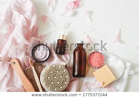 spa decoration Stock photo © Hochwander