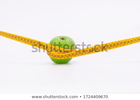 Diet Ideas Stock photo © Lightsource