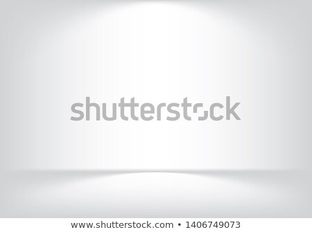 White wall with spotlights Stock photo © cherezoff