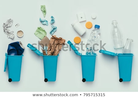 Recycling Concept Stock photo © Lightsource