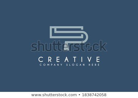 Vector concept creative business illustration with working people.  stock photo © Giraffarte