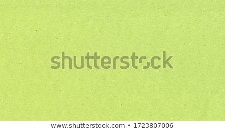 öreg · zöld · papír · mintázott · hatás · copy · space - stock fotó © speedfighter